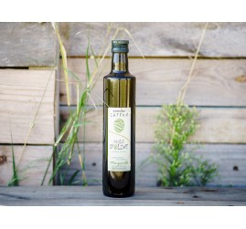 Huile d'olives Manzanille (50cl)