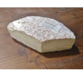Tome capicinoise (250g)